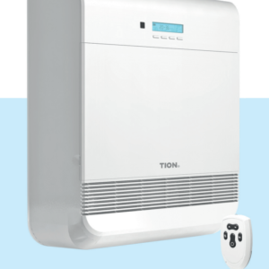 Приточный очиститель воздуха Tion В120 для медицинских учреждений.