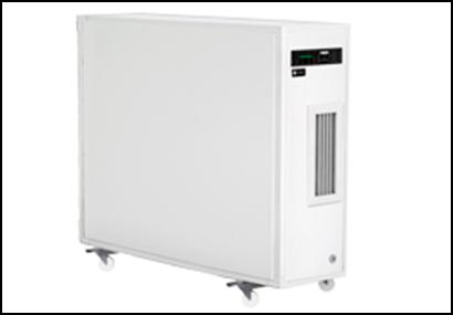 Обеззараживатель-очиститель воздуха Тион А310.