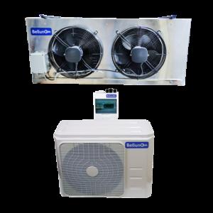 Холодильная сплит-система Belluna серии Универсал.