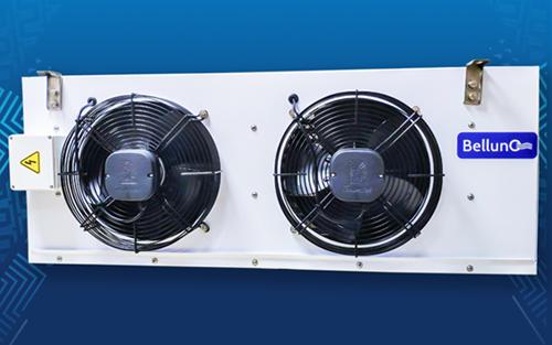 Внутренний блок холодильной сплит-системы Belluna серии Инвертор.