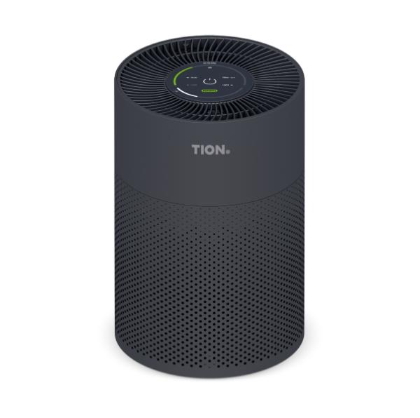Очиститель-обеззараживатель Tion IQ-200 черный.