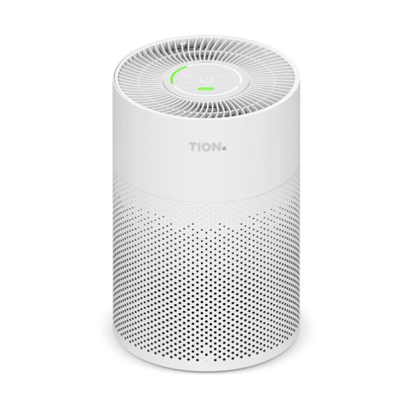 Очиститель-обеззараживатель Tion IQ-200 белый.
